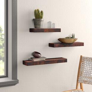 3796139eb86 Floating Shelves You ll Love in 2019