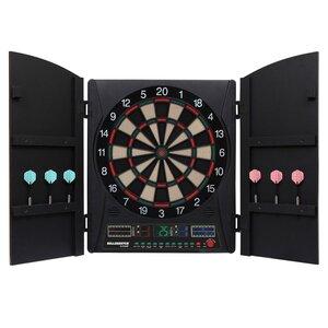 Marauder 5.0 Electronic Dartboard