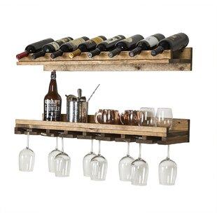 Modern + Contemporary Wine Racks | AllModern