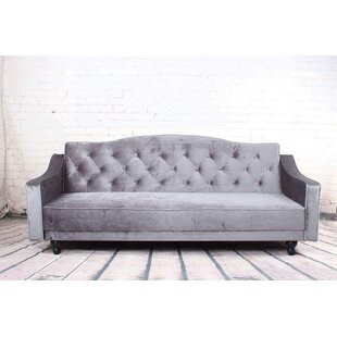 Velvet Sofa Beds Youu0027ll Love | Wayfair