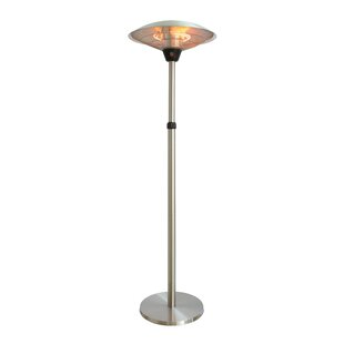 Energ 1500 Watt Electric Patio Heater
