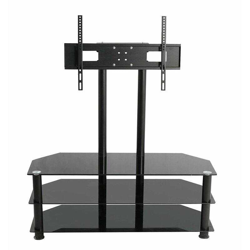 clearambient tv st nder f r tvs bis zu 60. Black Bedroom Furniture Sets. Home Design Ideas