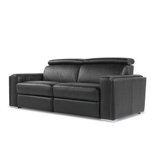 Motorized Reclining Sofa   Wayfair