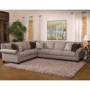 William Sectional by Sage Aven..