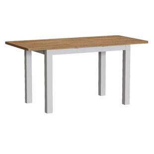 Mooreland Extendable Dining Table by Beachcrest Home