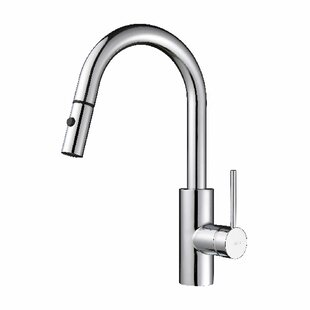 Delicieux Oletto Pull Down Single Handle Kitchen Faucet
