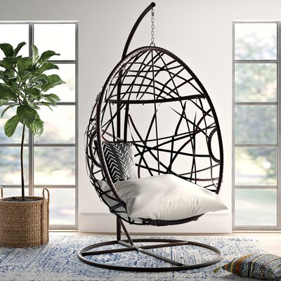 Swinging Egg Chair Wayfair