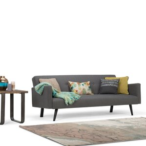 Morgan Convertible Sofa by Simpli Home