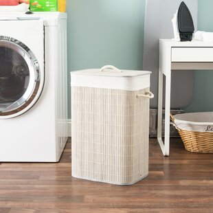 d747ab8230a8 Laundry Baskets & Hampers You'll Love in 2019   Wayfair