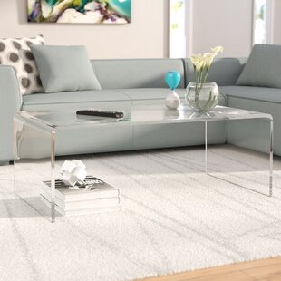 Brantlee Tall Coffee Table