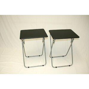 Folding TV Tray (Set Of 2)