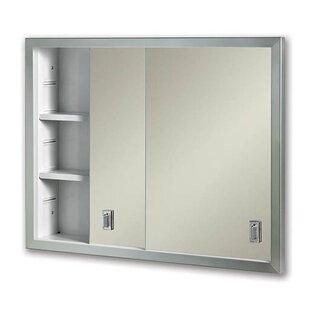 recessed bathroom medicine cabinets. Kinard 24.63\ Recessed Bathroom Medicine Cabinets N