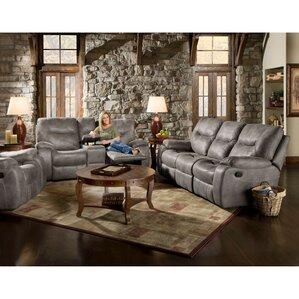 Garrison 3 Piece Living Room Set by Cambridge