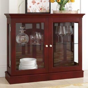 Brand new Floor Standing Curio Cabinet | Wayfair PB01