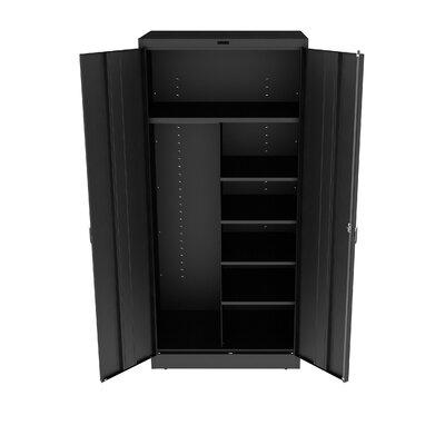 Sandusky Elite Series 72h X 46w X 24d 2 Door Storage Cabinet