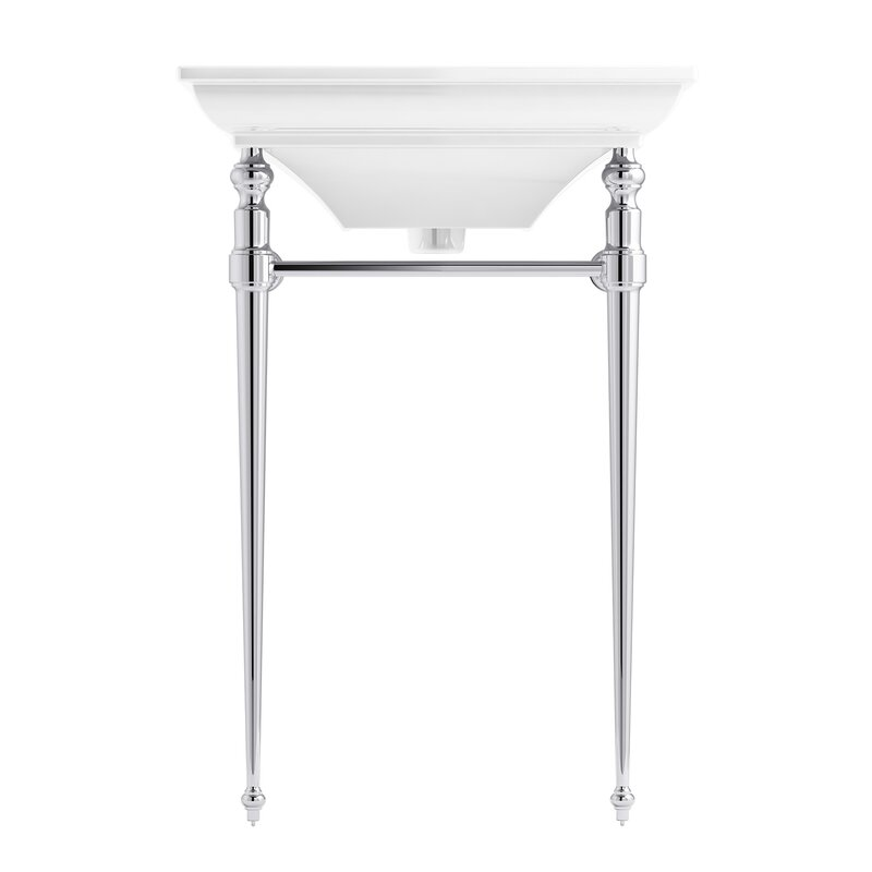 Memoirs® Console Table Legs For K 29999 Memoirs Sink