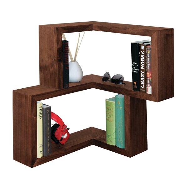 corner shelves you 39 ll love. Black Bedroom Furniture Sets. Home Design Ideas