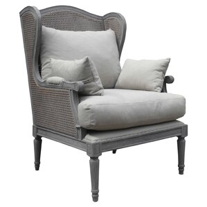 Denise Armchair by One All..