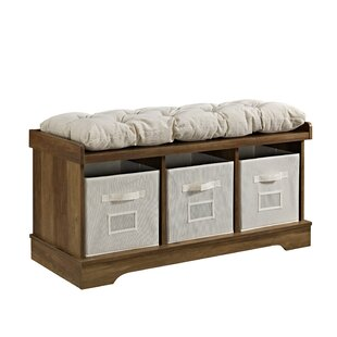 32 Inch Storage Bench Wayfair
