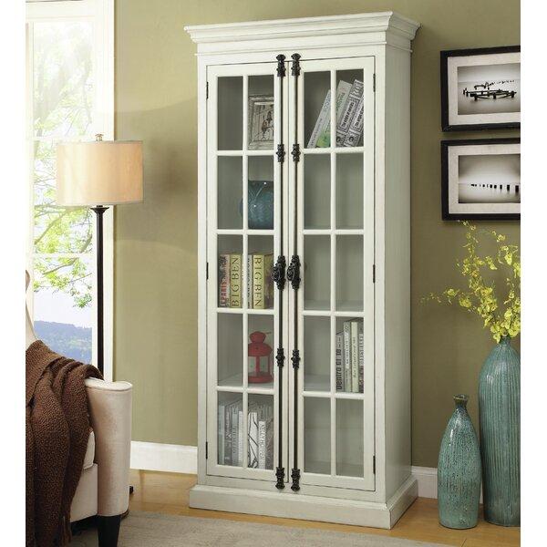 Standard-furniture-woodmont-curio-cabinet   Wayfair