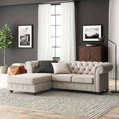 Sectional Sofas You Ll Love Wayfair Ca