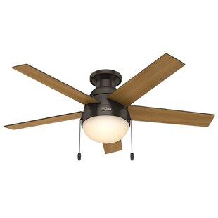 Koa Wood Ceiling Fan | Wayfair