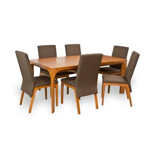Jordon Dining Table by Corrigan Studio