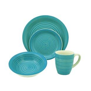 Save to Idea Board  sc 1 st  Wayfair & Teal Dinnerware Sets   Wayfair