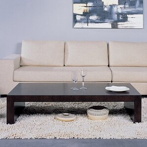 Coffee Table by Hokku Desi..