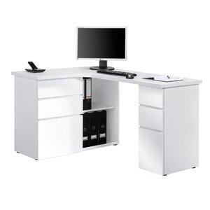Computertisch modern  Computertische: Stil - Zeitgenössisch & Modern | Wayfair.de