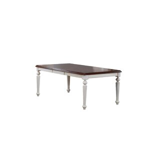 Stromberg Solid Wood Dining Table
