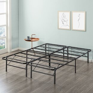 King Size Bed Frames You Ll Love Wayfair