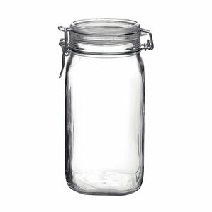 fido storage jar set of 12