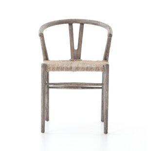 Atrakchi Patio Dining Chair