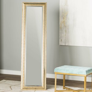 Lawrence Leaning Mirror