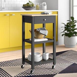 Jiron Kitchen Cart