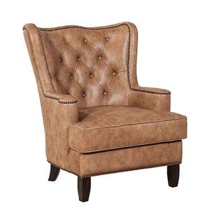 Kemmer Wingback Chair