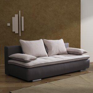 2-Sitzer Schlafsofa Skopelos von Home & Haus