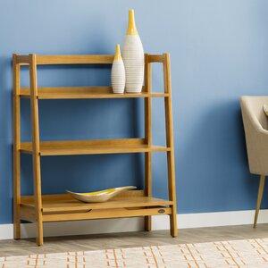 Easmor Ladder Bookcase