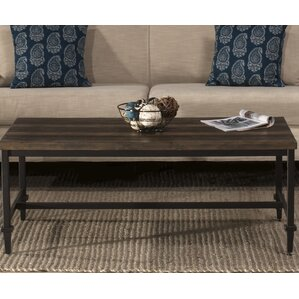 Mannington Coffee Table by Gracie Oaks