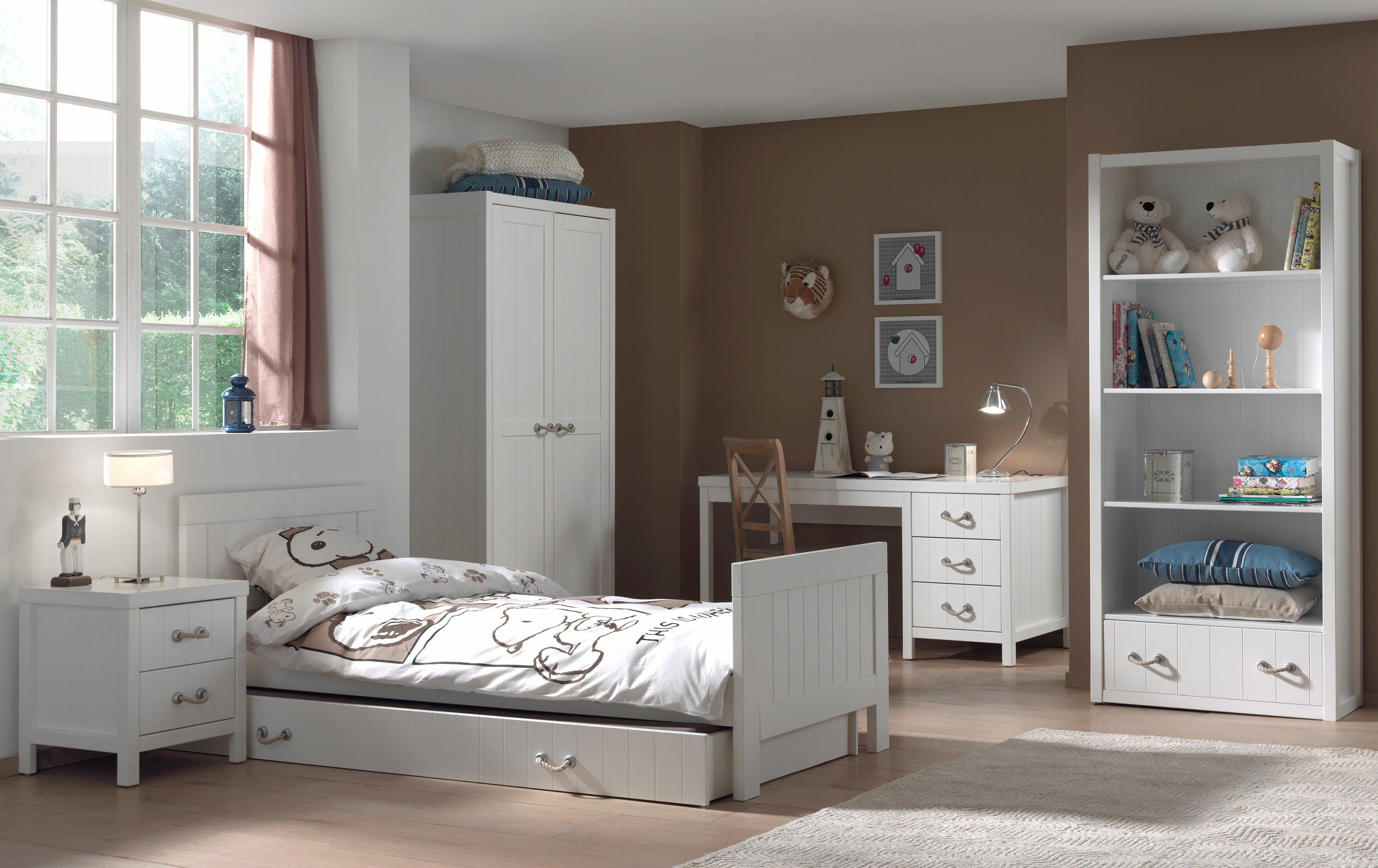 Betten von vipack günstig online kaufen bei möbel garten
