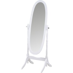 Constantia Traditional Floor Cheval Mirror