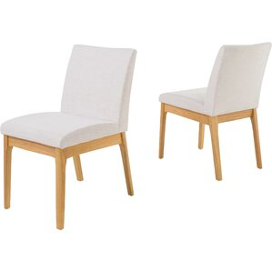 Banker Side Chair Set Of 2