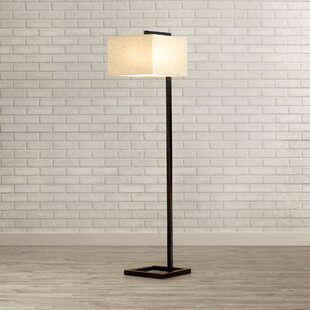 Art Deco Floor Lamp Wayfair