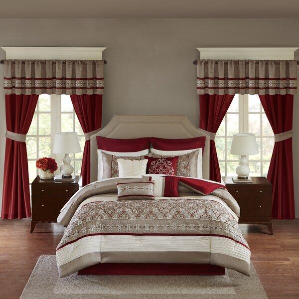 24 Piece Bedroom In A Bag   Wayfair