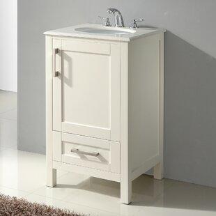 Westbridge 21 Single Bathroom Vanity Set