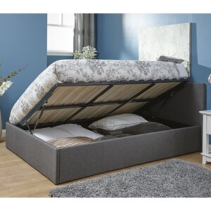 Single Ottoman Storage Beds Wayfaircouk