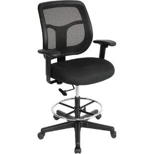 Apollo Mesh Drafting Chair