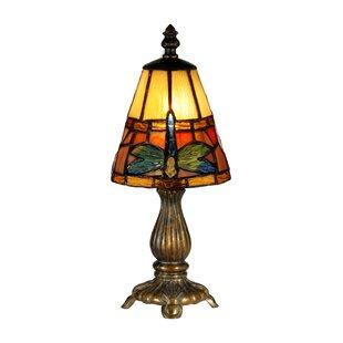 Fabulous Very Small Tiffany Lamps | Wayfair ST29