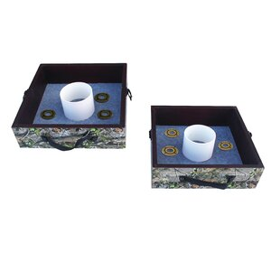 Realtree Advanced Tournament Washer Toss